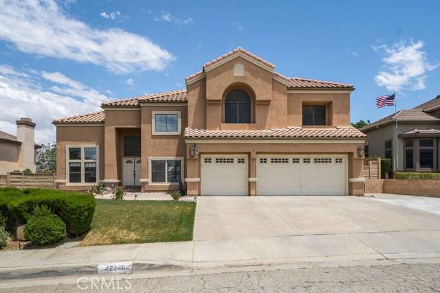 42246 Valley Vista Drive, Lancaster, CA 93536
