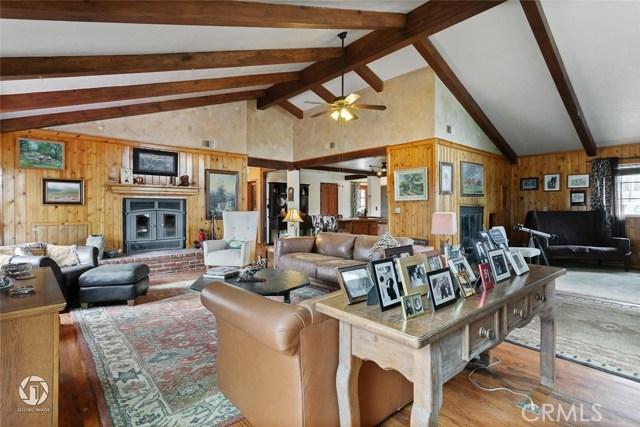 16150 E Mount Lilac Tr, Frazier Park, CA 93225 Photo 5