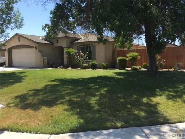 3817 Harris Road, Bakersfield, CA 93313