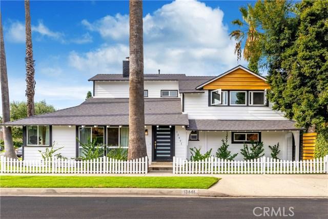 13441 Cumpston Street, Sherman Oaks, CA 91401