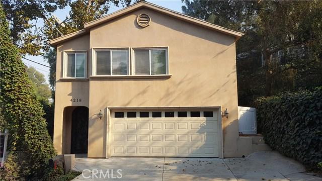 4218 Noble Avenue, Sherman Oaks, CA 91403