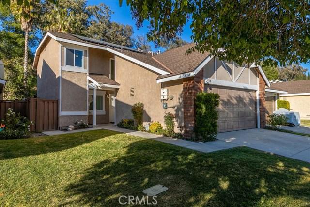 16749 Highfalls Street 59, Canyon Country, CA 91387
