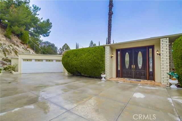 15641 High Knoll Road, Encino, CA 91436