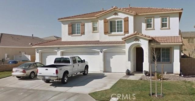 43805 Sondi Drive, Lancaster, CA 93536