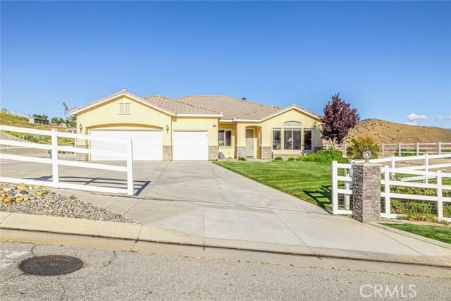 34412 Desert Road, Acton, CA 93510