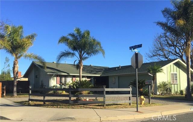 1000 King Street, Fillmore, CA 93015