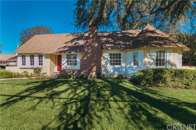 16565 San Fernando Mission Boulevard, Granada Hills, CA 91344