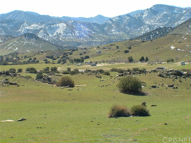 0 Green Meadow Drive, Caliente, CA 93518