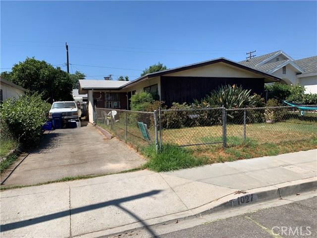 1027 N Huntington Street, San Fernando, CA 91340