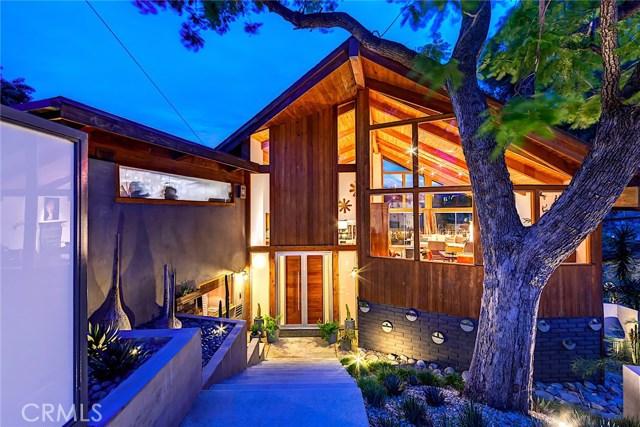 3985 Sunswept Drive, Studio City, CA 91604
