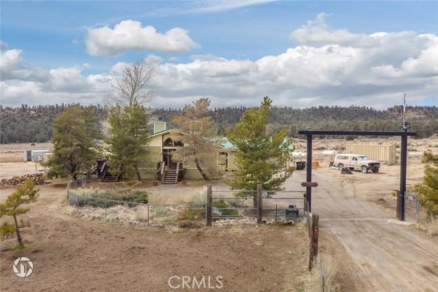 16150 E Mount Lilac Tr, Frazier Park, CA 93225 Photo 2
