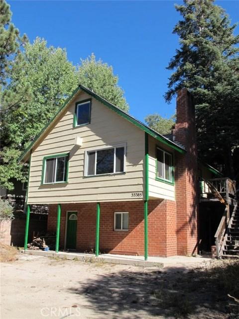33385 Robin Drive, Green Valley Lake, CA 92341