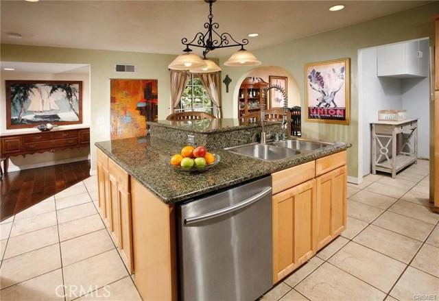 9958 Aldea Avenue, Northridge, CA 91325