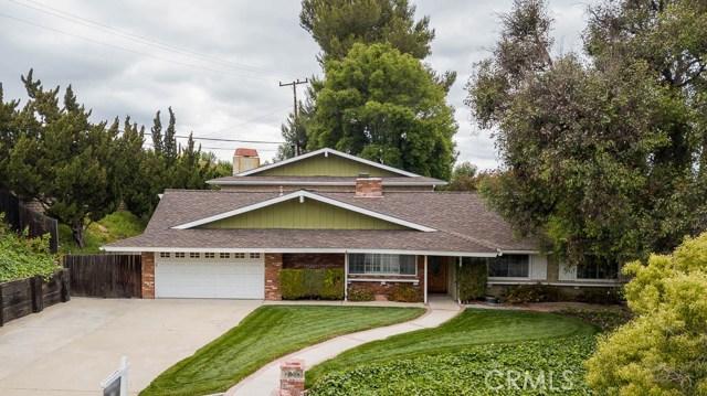 2019 Hendrix Avenue, Thousand Oaks, CA 91360