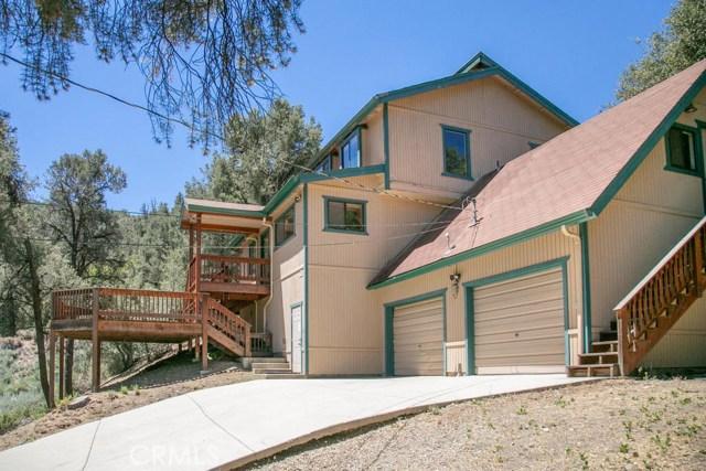 2604 Basel Court, Pine Mtn Club, CA 93222