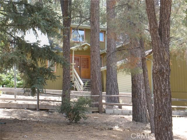 2201 Cypress, Pine Mtn Club, CA 93222