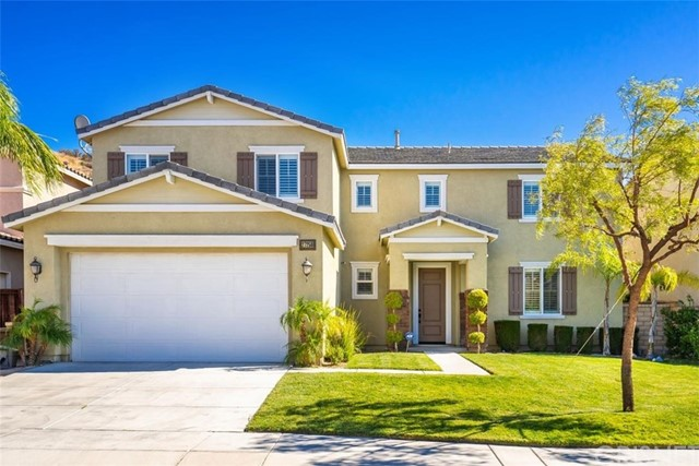 27256 Golden Willow Way, Canyon Country, CA 91387