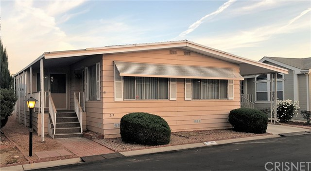 250 E Telegraph Road 212, Fillmore, CA 93015