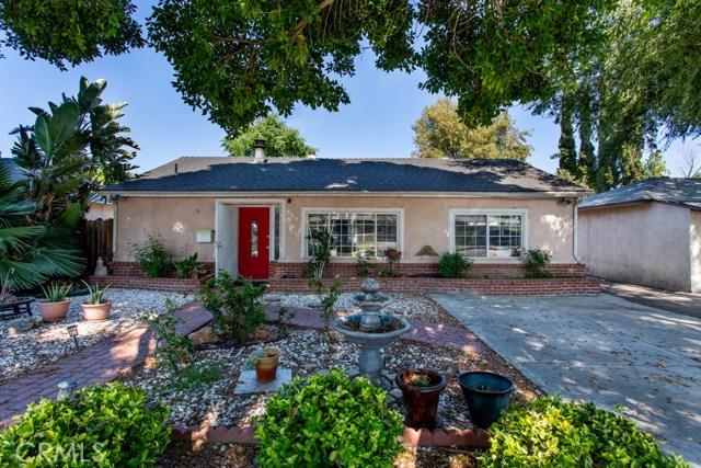 6852 Lubao Avenue, Winnetka, CA 91306