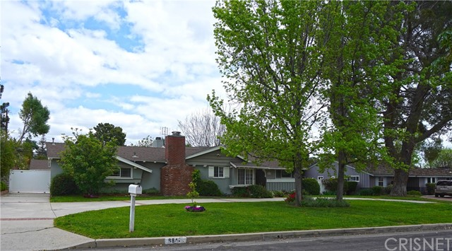 8842 Newcastle Avenue, Sherwood Forest, CA 91325