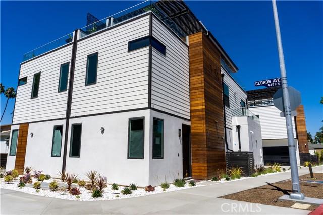 4436 Cedros Avenue, Sherman Oaks, CA 91403