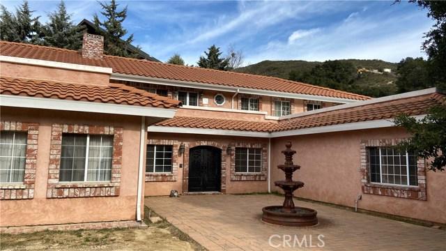 15449 Ensenada Rd, Green Valley, CA 91390 Photo