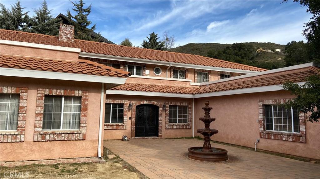 Photo of 15449 ENSENADA Road, Green Valley, CA 91390