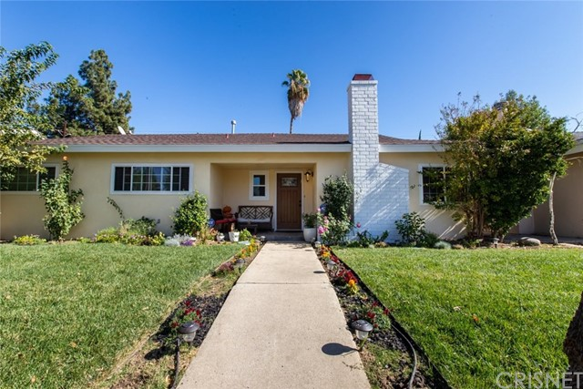 6852 Sausalito Avenue, West Hills, CA 91307