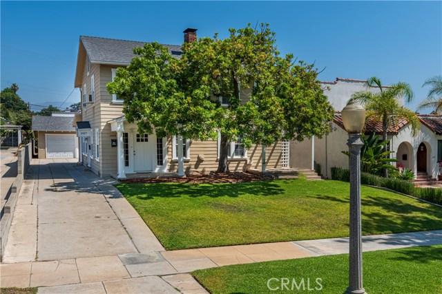 2429 Birch Street, Alhambra, CA 91801