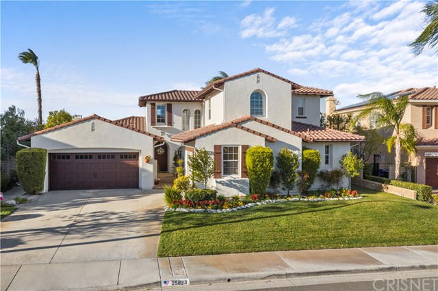 Photo of 25823 Flemming Place, Stevenson Ranch, CA 91381