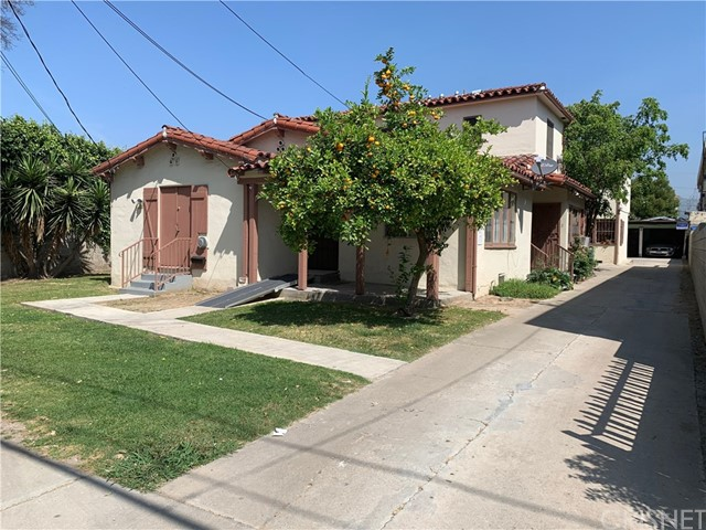 5423 Lexington Avenue, Los Angeles, CA 90029