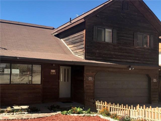 4138 Pico, Frazier Park, CA 93225