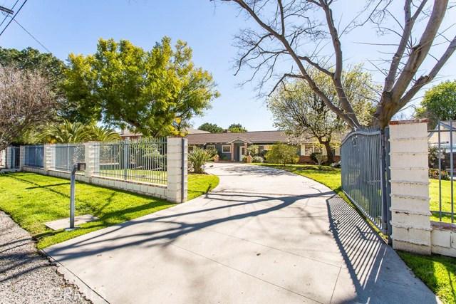 17524 Community Street, Northridge, CA 91325