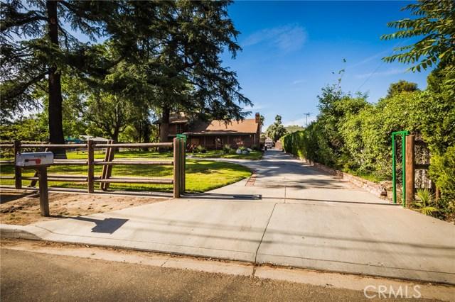 10929 Walnut Drive, Shadow Hills, CA 91040