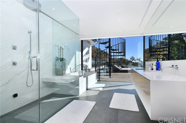 Image 51 of 1807 Blue Heights Dr, Los Angeles, CA 90069