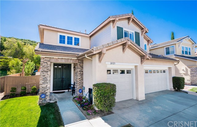 26523 Brant Way, Canyon Country, CA 91387