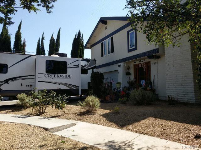 7407 Casaba Avenue, Winnetka, CA 91306