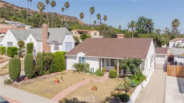 5242 Windermere Avenue, Los Angeles, CA 90041