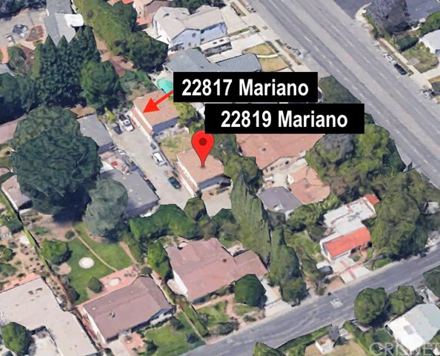 22819 Mariano Street, Woodland Hills, CA 91367