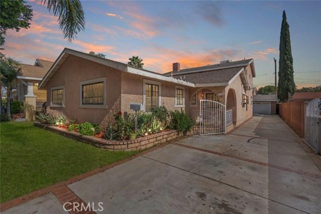 534 N Workman Street, San Fernando, CA 91340