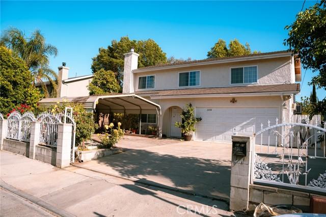 5. 21052 Runnymede Street Canoga Park, CA 91303