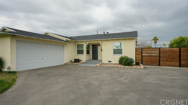 11319 Lull Street, Sun Valley, CA 91352