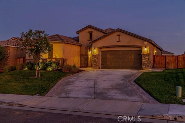 3438 Puma Avenue, Rosamond, CA 93560