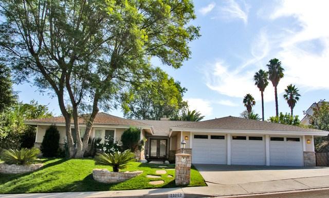 23762 Posey Lane, West Hills, CA 91304