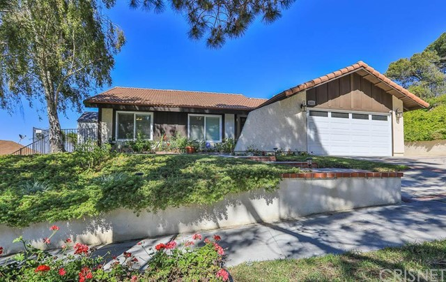 1651 Calle De Oro, Thousand Oaks, CA 91360