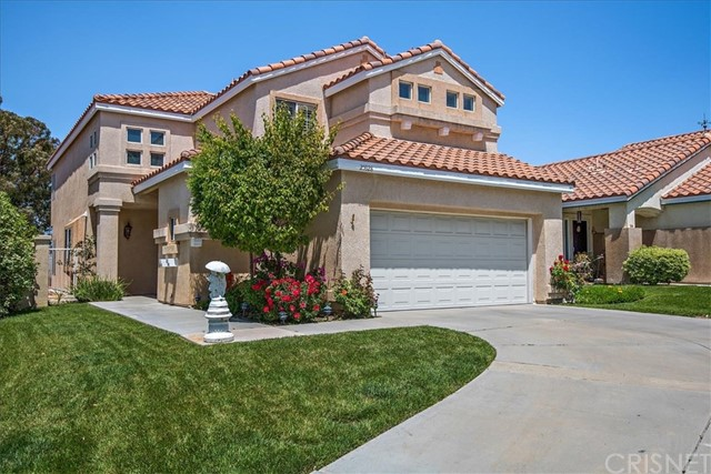 25928 San Clemente Drive, Newhall, CA 91321
