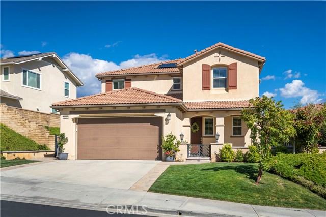 28802 N West Hills Drive, Valencia, CA 91354