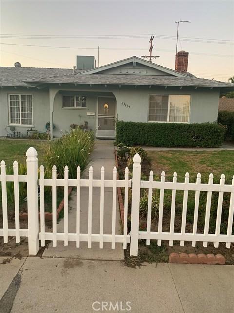 23639 Vanowen Street, West Hills, CA 91307