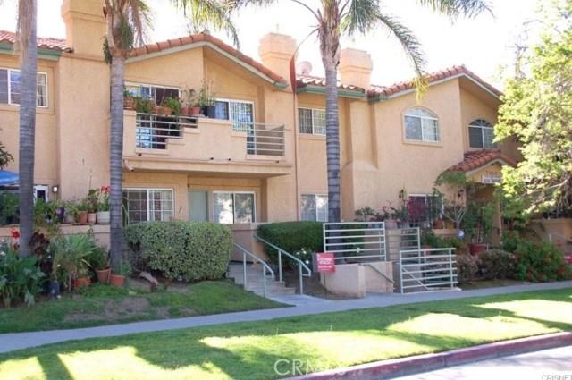 7050 Vassar Avenue 17, Canoga Park, CA 91303