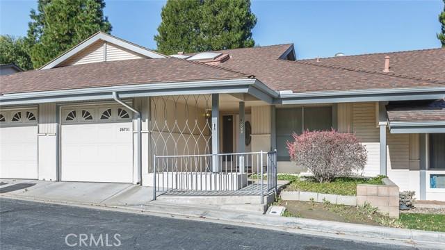 26731 Oak Garden Ct, Newhall, CA 91321 Photo